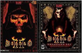 Diablo 2 Cdkey